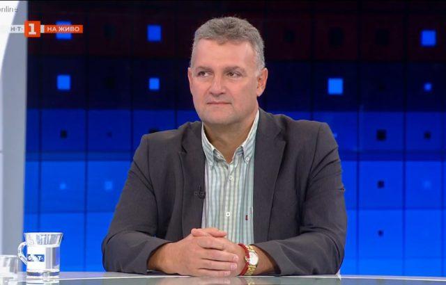 """Валентин Николов: С """"Балкански поток"""" ще печелим повече, проектът няма нищо общо с АЕЦ """"Белене"""""""