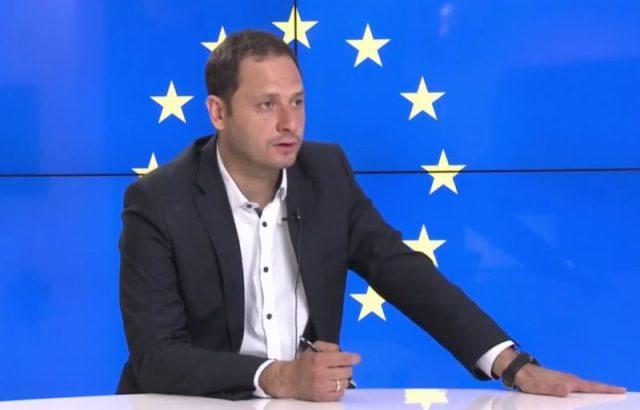 """Петър Витанов от БСП все още оптимист за пакета """"Мобилност"""""""