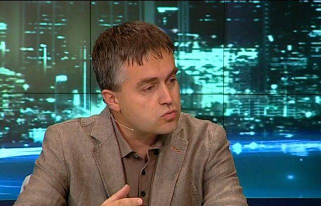 Владимир Шопов: Урсула фон дер Лайен скара приоритетите на различните групи