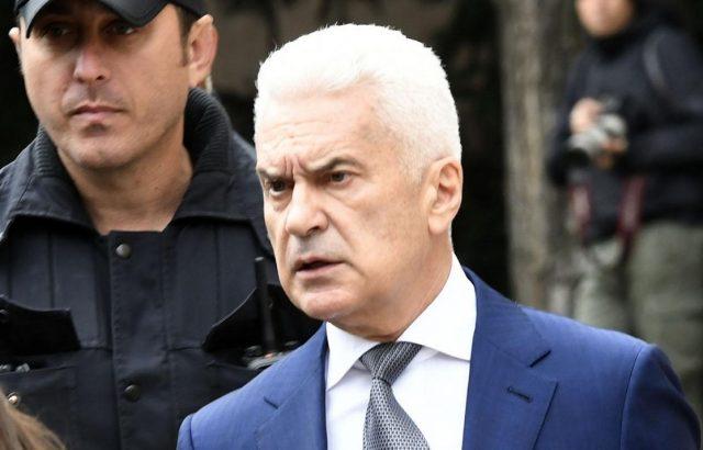 Волен Сидеров: Трябва да ме убедят, че има нужда да се кандидатирам за кмет на София