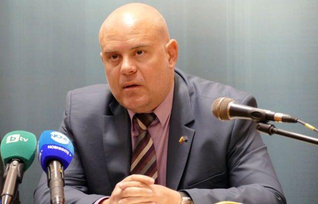 Прокурорската колегия във ВСС обсъждат професионалните качества на Иван Гешев