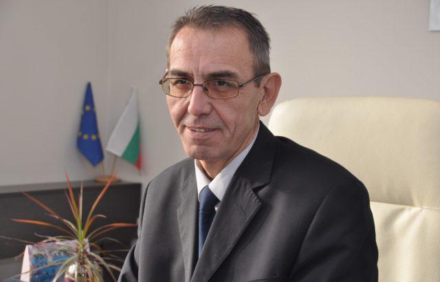 ДПС издига областния си председател в Русе Дауд Ибрям за кмет в града
