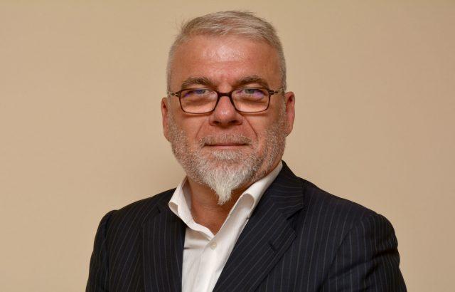 """Кандидатът на """"Демократична България-обединение"""" за Хасково е Драгомир Андонов"""