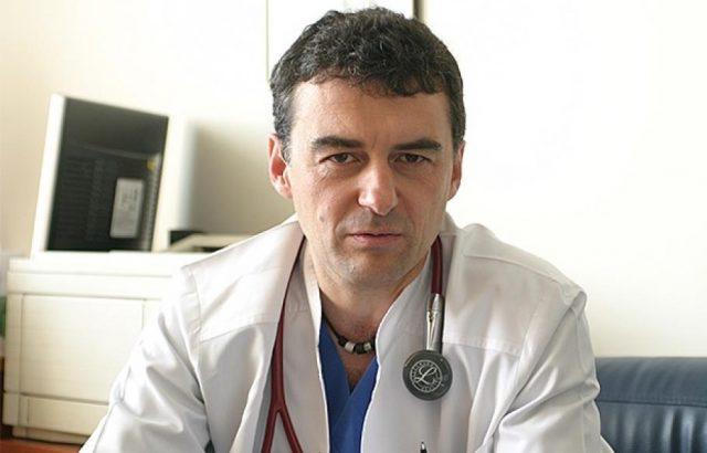 Кандидатът на ГЕРБ за общинар проф. Иво Петров: Аз съм неподатлив на корупция!