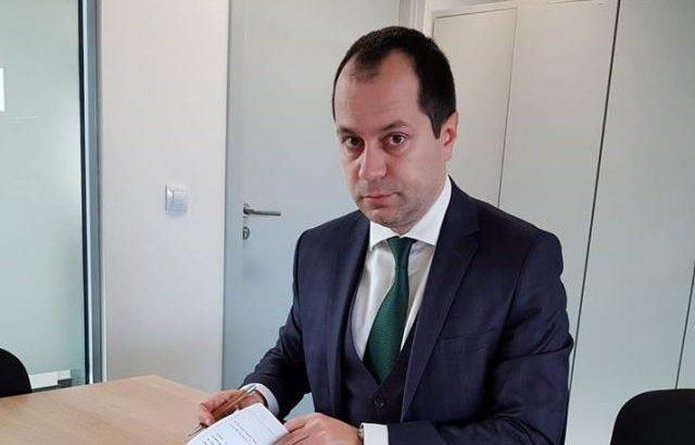 Кметът на Враца Калин Каменов води листата на ГЕРБ във Враца, настоящият шеф на общинарите едва на 23-о място