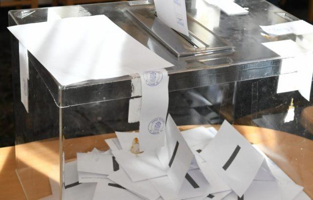 Вече можем да проверим в коя секция ще можем да гласуваме на местните избори