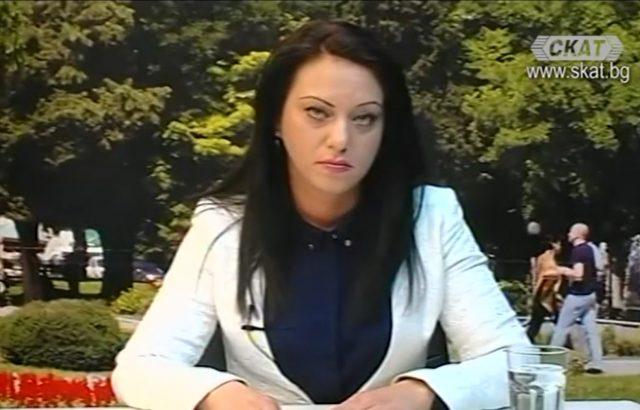 Кореспондентката на СКАТ в Стара Загора води листата на НФСБ за града на липите