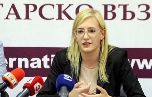 Любомира Ганчева: Ако пловдивчани искат промяна, да гласуват