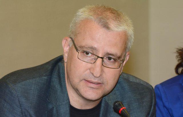 Светослав Малинов: Изборът на Кьовеши доведе до сблъсък