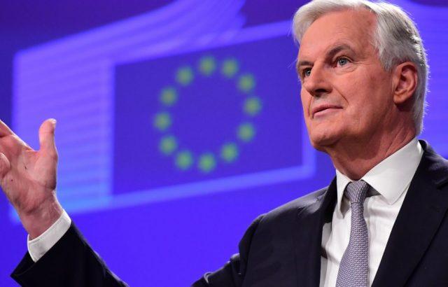 Мишел Барние отряза британските предложения за Брекзит като неприемливи