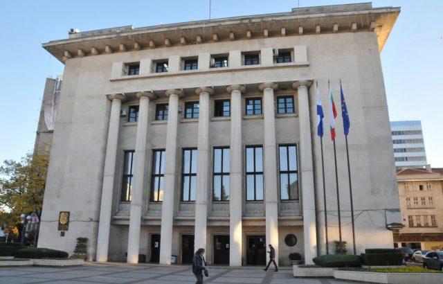 Ето листата на ГЕРБ за Бургас – пълно е с нови лица