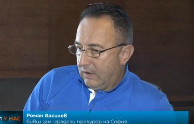 Роман Василев: Джок Полфрийман има все същото арогантно поведение