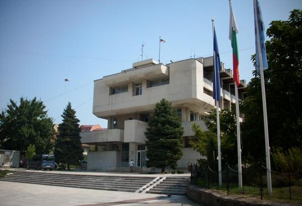 ГЕРБ в Свищов регистрираха кандидатите си за кметове