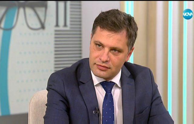 Александър Сиди от ВМРО: Решението за Джок Полфрийман е стимул да не се вярва на съдебната система