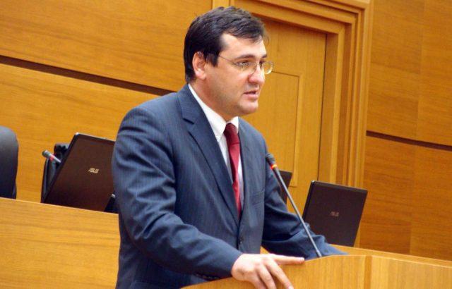 Съюзът на офицерите от запаса подкрепиха Славчо Атанасов за кмет на Пловдив