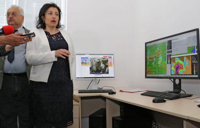Танева: Над 5 млн. лв. са изплатени като подкрепа за борбата с чумата по свинете