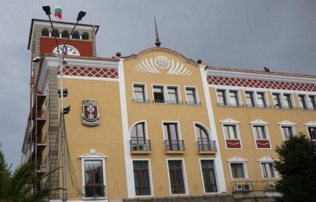 Половината от листата за общински съветници на ГЕРБ в Хасково са от гражданска квота