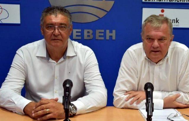 АБВ регистрира листата си за общински съветници в Плевен