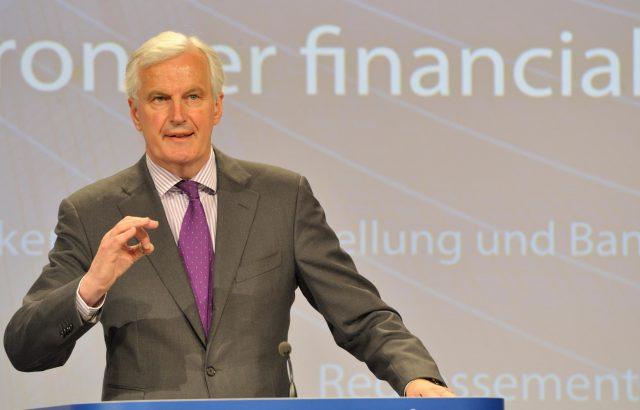 Барние ще държи отговорни членовете на ЕП, които подкрепят Брекзит за кризата, която ще последва