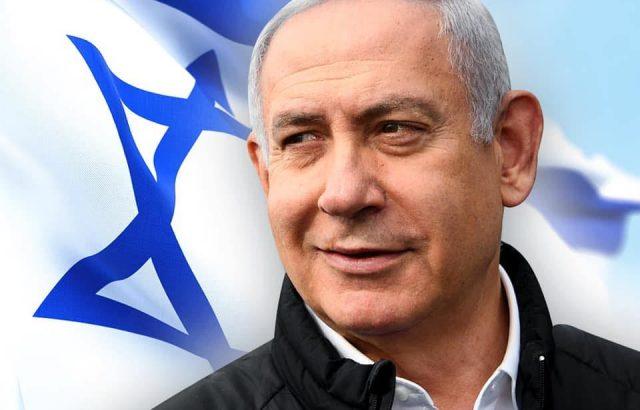 Нетаняху призова съперника си да формират правителство заедно