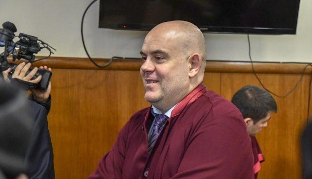 Етичната комисия одобри Иван Гешев