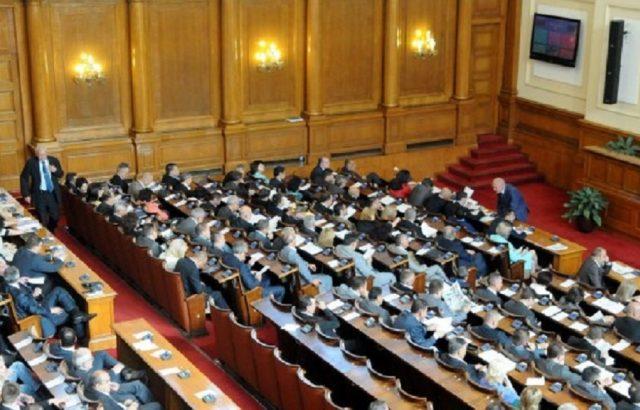 Ново изслушване в парламента заради пробива в НАП
