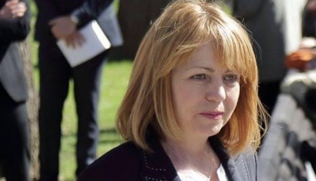 Йорданка Фандъкова: От битка за София, кампанията стана битка срещу София