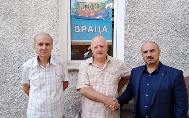 ВМРО и НФСБ се обединяват и във Враца