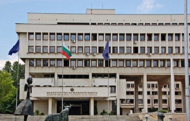 Няма пострадали българи при земетресението в Албания