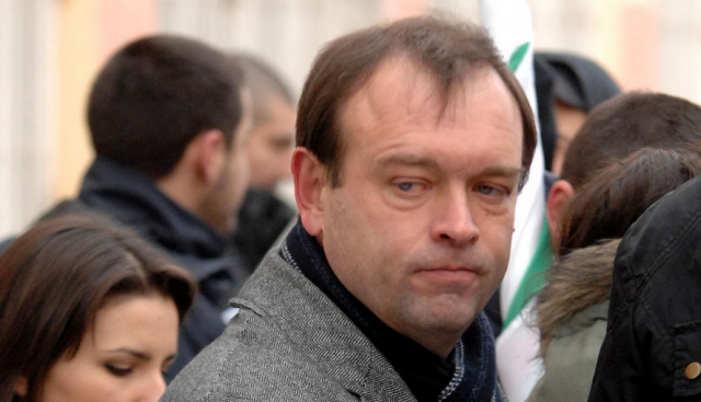 Христо Монов: Не правете политика на костите на сина ми