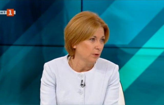 Боряна Димитрова: Липсва ясна алтернатива на сегашното управление