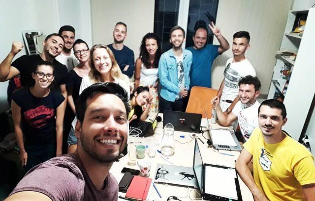 Още един кандидат за София се регистрира за изборите