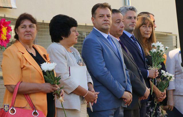 Даниел Панов се похвали с повече първолаци