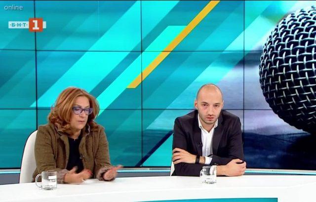 Димитър Ганев: Сигурен е балотажът между Фандъкова и Манолова