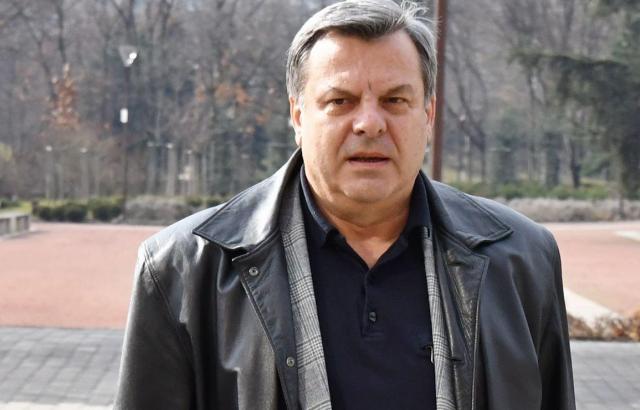 Премянов посочи какъв трябва да е кметът на Варна