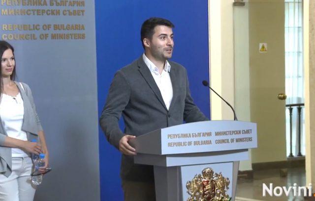 Интерпол свали червената бюлетина на Желяз Андреев
