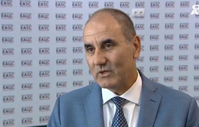 Шефът на Световния еврейски конгрес подкрепи Цветан Цветанов за новия му център