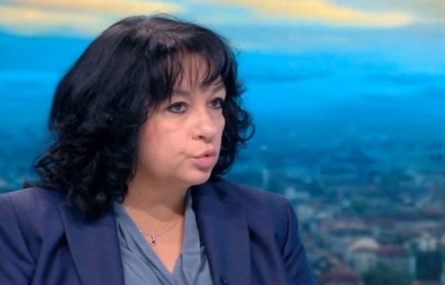Теменужка Петкова: Шпионският скандал не е повлиял на отношенията ни с Русия
