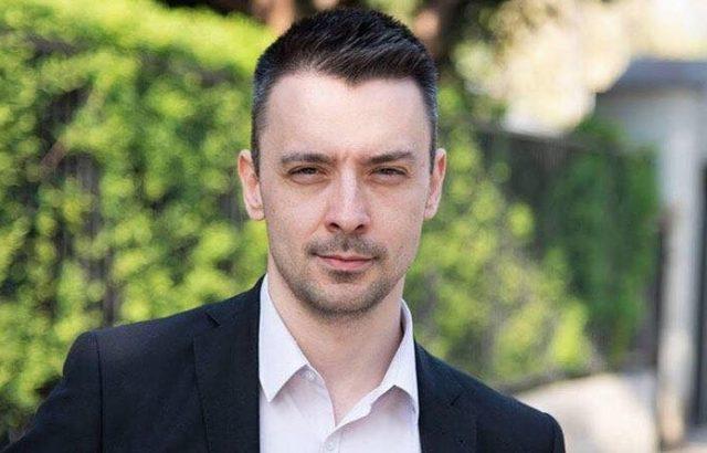 Кристиян Шкварек обясни с какво ще се занимава Евроатлантическият център на Цветанов