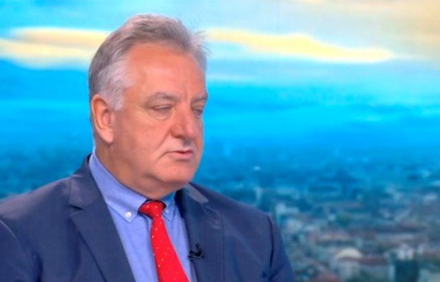 Андрей Делчев:Шоково поскъпване на бензин и дизел не трябва да очакваме