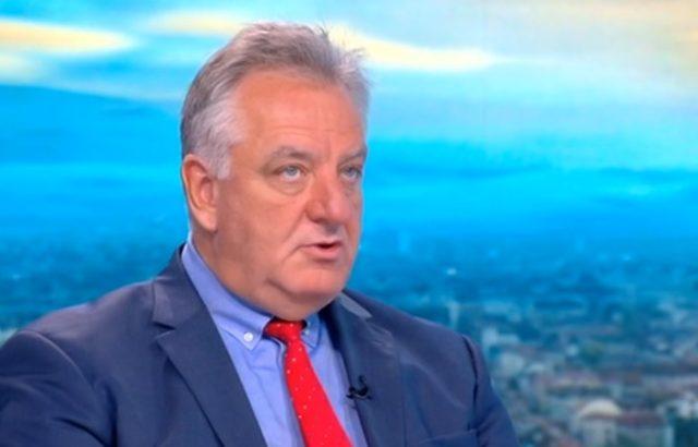 Андрей Делчев:Шоково поскъпване на бензин и дизел няма да има