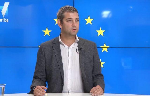 Димитър Делчев разкри има ли разкол в ДБГ