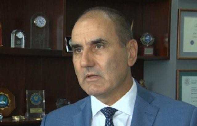 Цветан Цветанов с първи коментар за предизборната битка