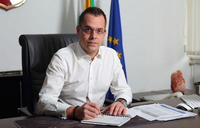 Кметът на Добрич ще води листата на ДБГ