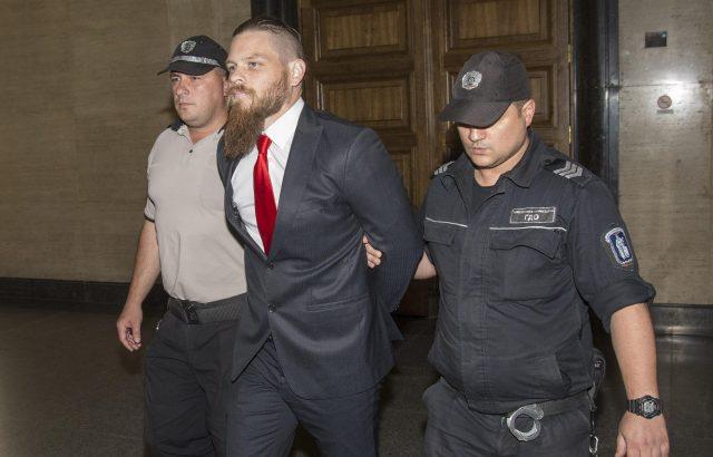 Джок Полфрийман щял да работи на свобода за подобряване на положението на затворите в България