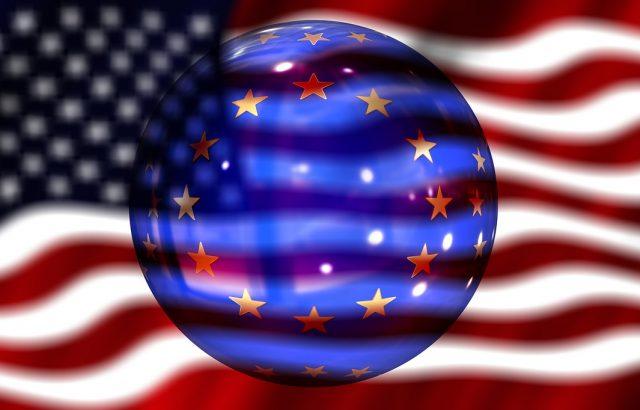 САЩ предлагат на ЕС съвместен проект за Украйна