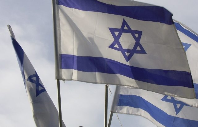 Избирателната активност в Израел до обяд е под 30%