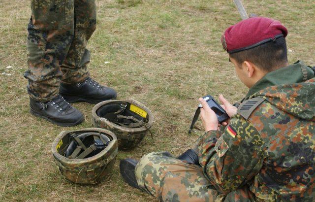 Германия остава в битката срещу Ислямска държава