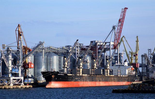 Повишават нивото на сигурност на нефтените пристанища в Кувейт