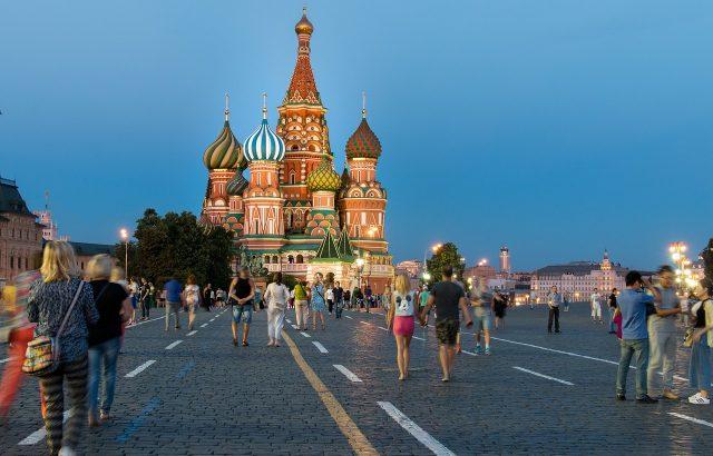 В Русия ще минават на 4 дневна работна седмица